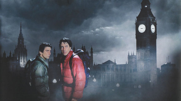 An American Werewolf In London, Film, John Landis