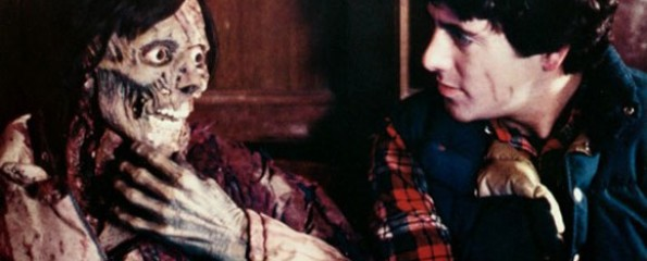 An American Werewolf In London, John Landis - Top 10 Films