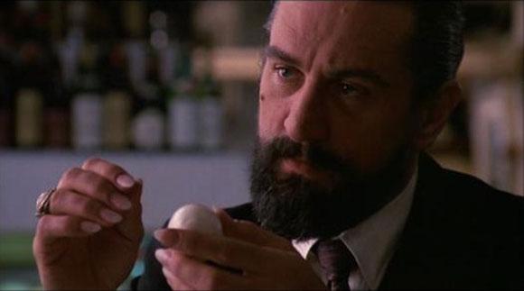 Angel Heart, Robert De Niro,
