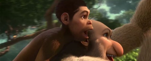 Animal Kingdom: Let's Go Ape - Film Review - Top 10 Films