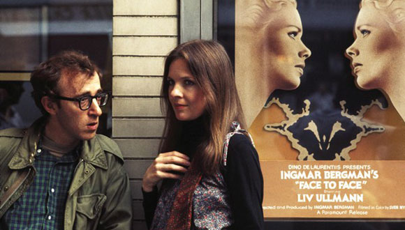 Woody Allen, New York Films, Annie Hall, Top 10 Films,