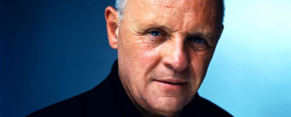 Anthony Hopkins, Welsh Actors,