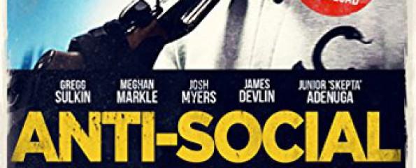 Anti-Social, UK DVD - Top 10 Films