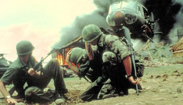 Apocalypse Now, Film, Francis Ford Coppola