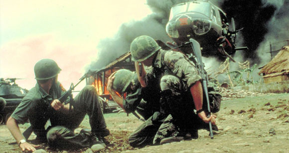Apocalypse Now, Film, Francis Ford Coppola, pre-1980 Rock Music in Cinema