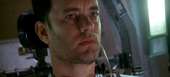 Apollo 13, film, Tom Hanks, Ron Howard