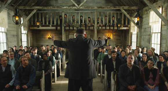 Best British Films of 2018 - Apostle