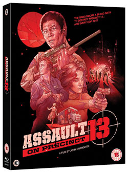 "John Carpenter's ""Assault On Precinct 13"" Is A Masterclass In Economy"