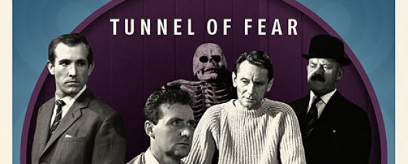 The Avengers: Tunnel of Fear