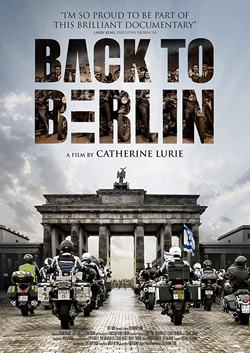 Back To Berlin - film poster