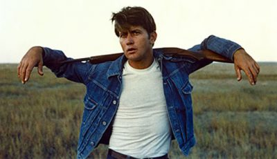 Terrence Malick's Badlands - Martin Sheen
