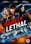 Barely Lethal, UK DVD cover - Top 10 Films