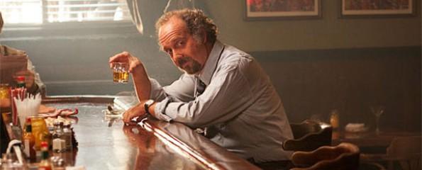 Barney's Version, Film, Paul Giamatti, Dustin Hoffman, Mordecai Richler
