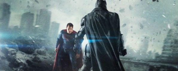 Batman v Superman on Top 10 Films