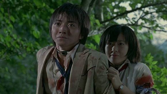 Battle Royale, Top 10 Films,