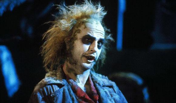 Beetlejuice, Michael Keaton, Tim Burton, 1980s Comedy Film Characters,
