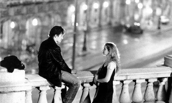 Before Sunrise, Film, Richard Linklater, films set over one night