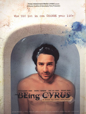 being cyrus, indian film, 2000s, best of decade