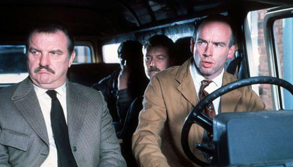 Bellman and True - Bernard Hill