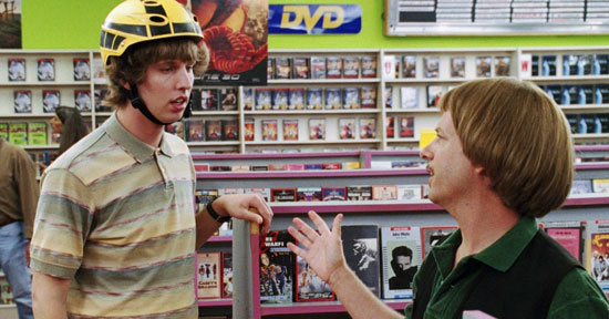 the benchwarmers, comedy, sports, film review,