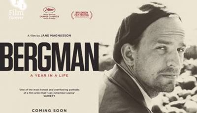 Bergman - A Year in the Life