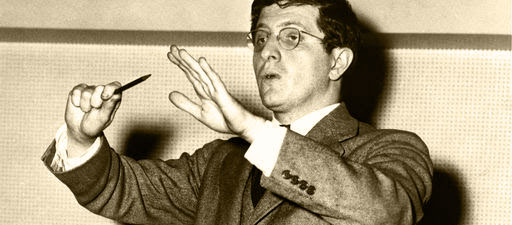 bernard herrmann film composer north by northwest, hitchcock, psycho,