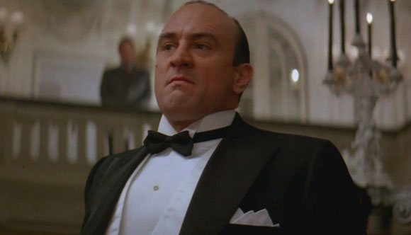 al capone speech untouchables List of memorable movie quotes from the untouchables (1987)  al capone: a  man becomes preeminent, he's expected to have enthusiasms enthusiams.