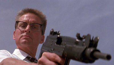 Falling Down - Best Michael Douglas Films