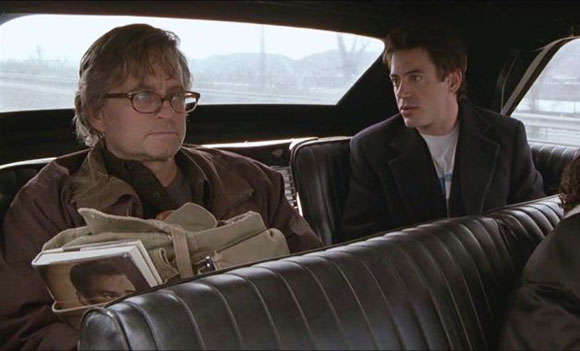 Wonder Boys - Best Michael Douglas Films