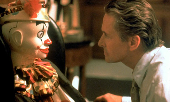 The Game - Best Michael Douglas Films