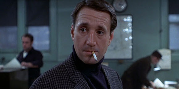 Roy Scheider Films - The French Connection