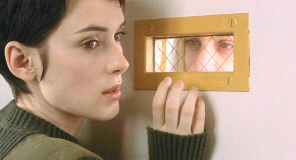 best winona ryder performances