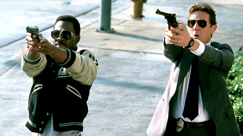 beverly hills cop 2 best 1980s eighties sequel