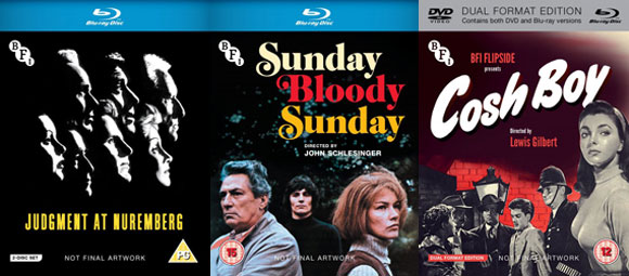 Dvd New Releases 2020.Bfi Reveals Blu Ray Dvd Schedule For Jan March 2020