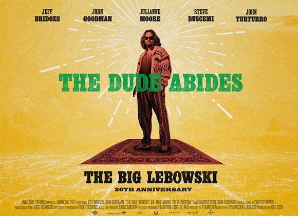The Big Lebowski 20th anniversary