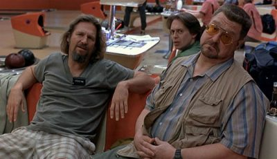 The Big Lebowski, Film, Jeff Bridges, Coen