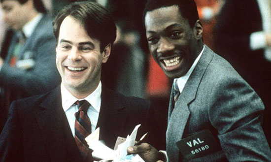Billy Ray Valentine, Trading Places, Film, Eddie Murphy