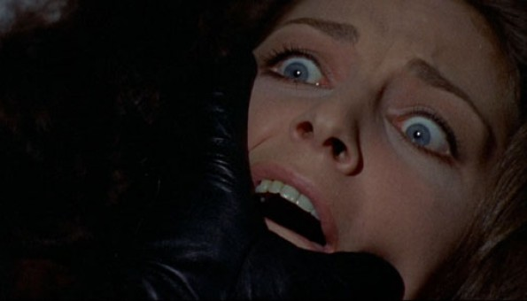 The Bird with the Crystal Plumage (Argento, 1970)