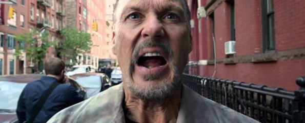 Birdman, Film Poster, Top 10 Films, Michael Keaton,
