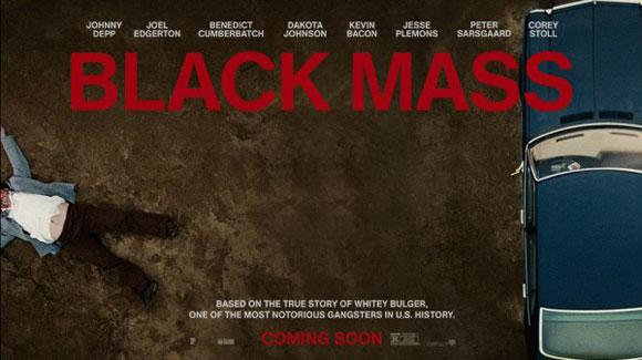 Black Mass, Johnny Depp