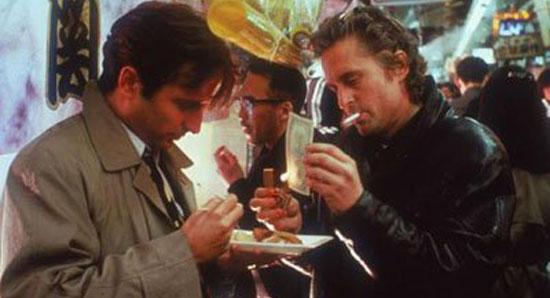 black rain, top 10 ridley scott films,