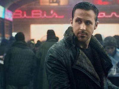 Blade Runner 2049 - Film Review on Top 10 Films