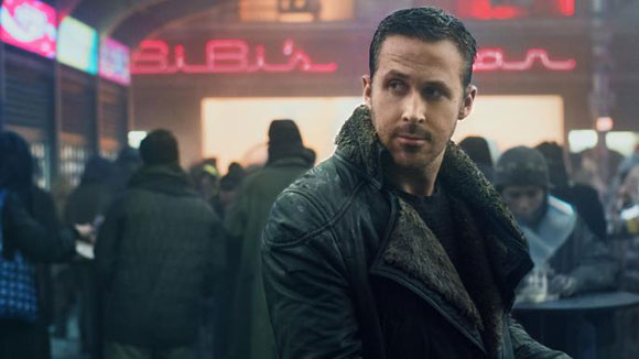 Blade Runner 2049 - Film Review on Top 10 Films