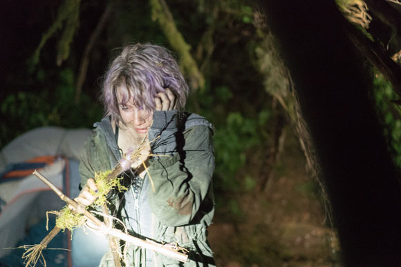 """Blair Witch"" Sequel Is The ""Game-Changer"" Horror Fans Have Been Craving"