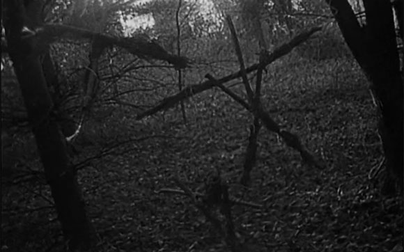 The Blair Witch Project, Ghosts on Film,