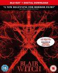 """The """"Blair Witch"""" Deserves Better Fodder Than Adam Wingard's Bait"""