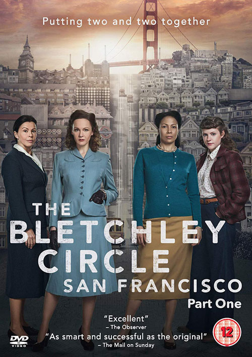 The Bletchley Circle - San Francisco