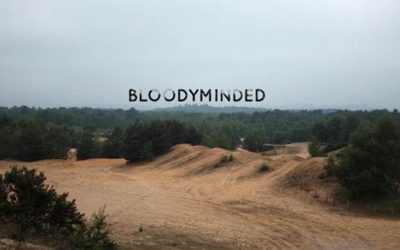 Bloodyminded - Blast Theory
