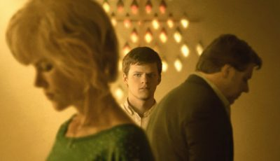 Boy Erased - Joel Edgerton