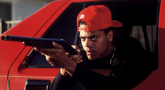 Boyz N The Hood, Top 10 Films